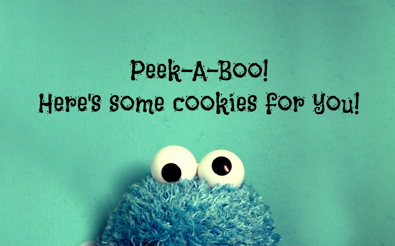 cookie monster quotes - HD1280×800