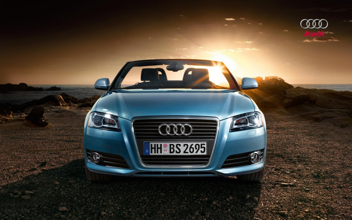 Audi A3 Wallpaper 722x451