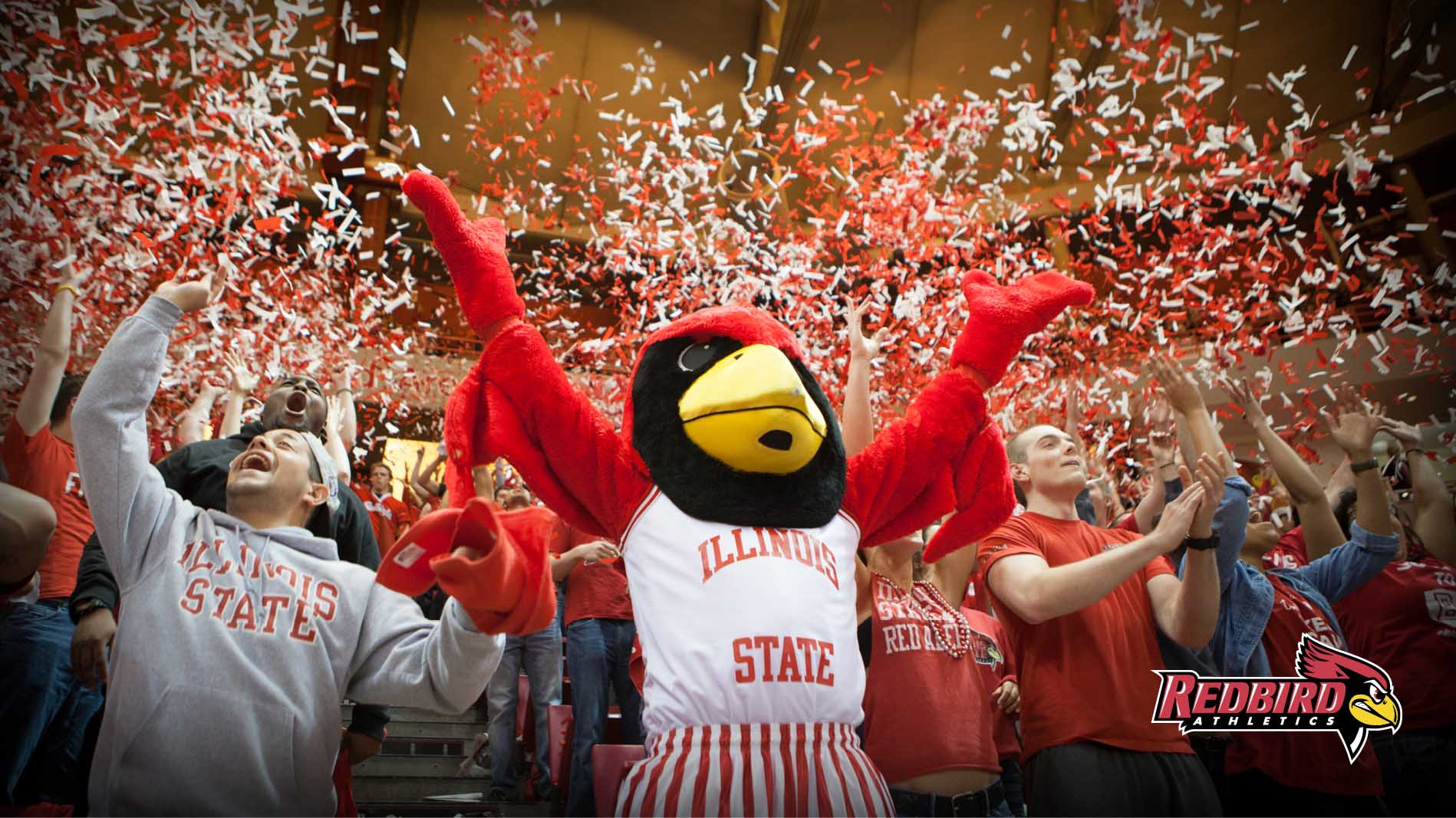Illinois State Wallpapers Alumni   Illinois State 1898x1067