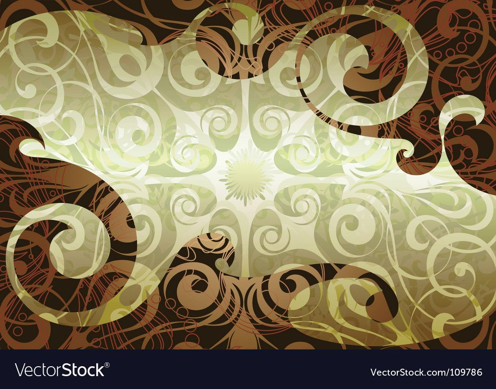 Classical background Royalty Vector Image 1000x786