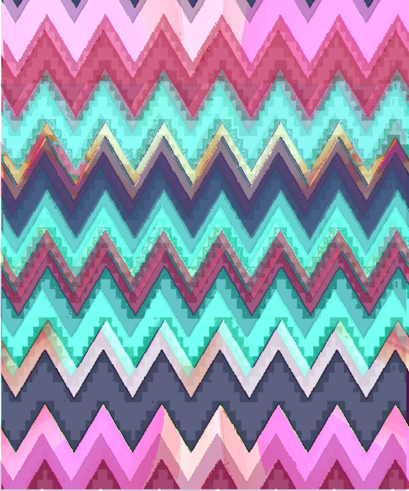 Displaying 20 Images For   Cute Chevron Patterns 1335x1600