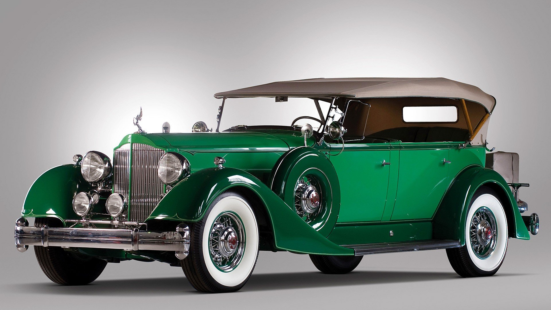 Vintage Cars Wallpapers Best Wallpapers 1920x1080