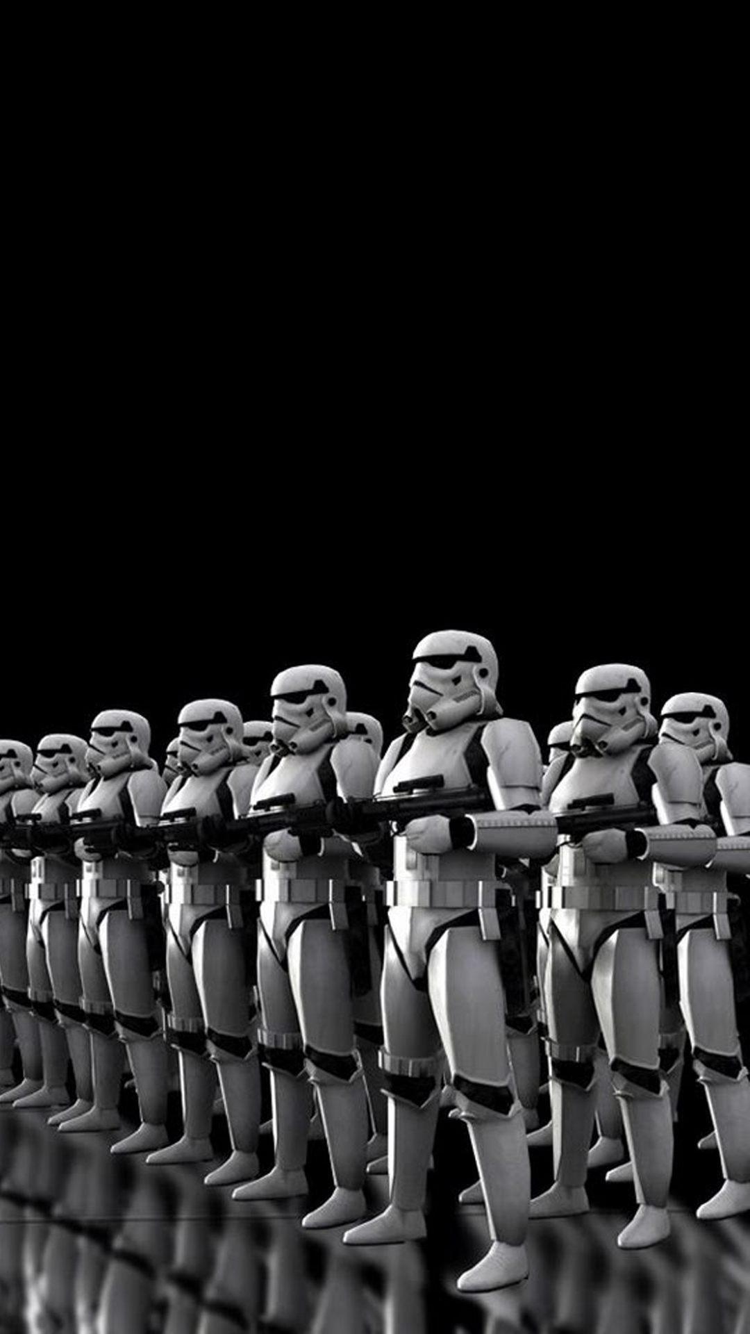 Trooper iPhone 6 Plus Wallpapers lucas films star wars iPhone 6 1080x1920