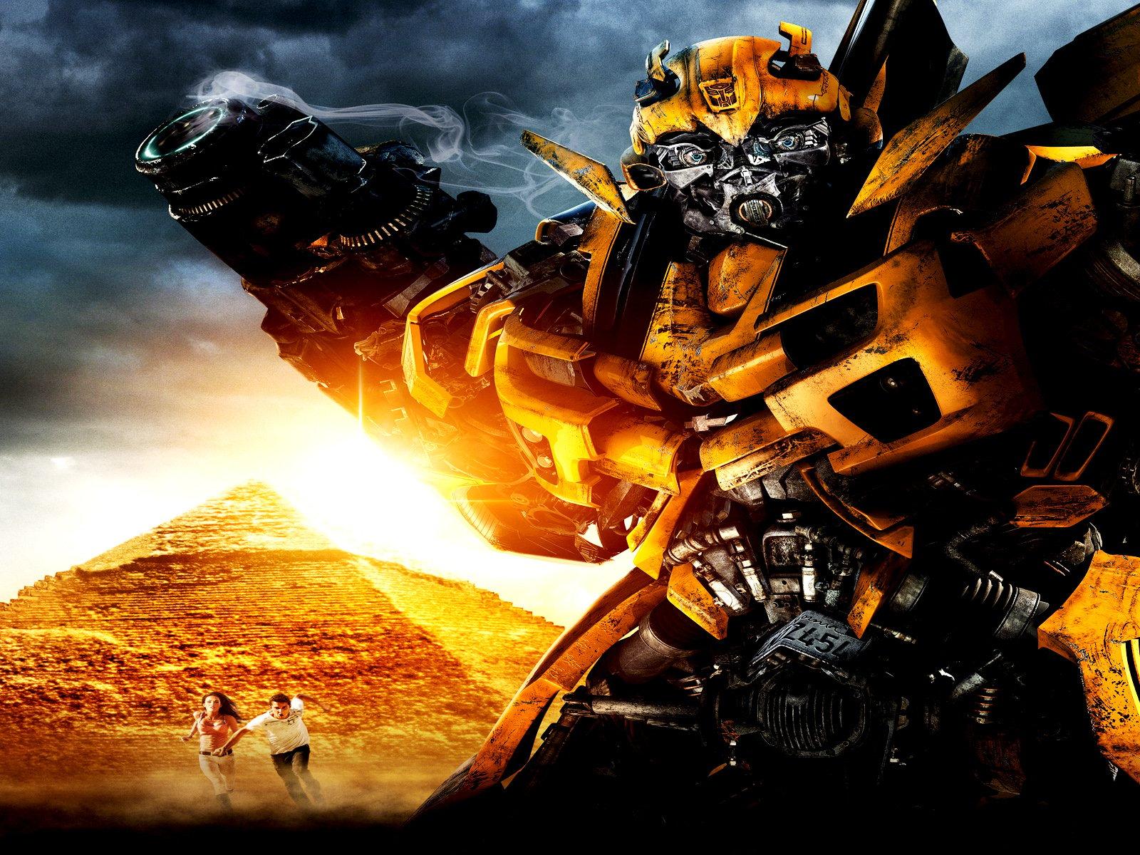 Bumblebee Transformers HD Wallpapers Desktop Wallpapers 1600x1200