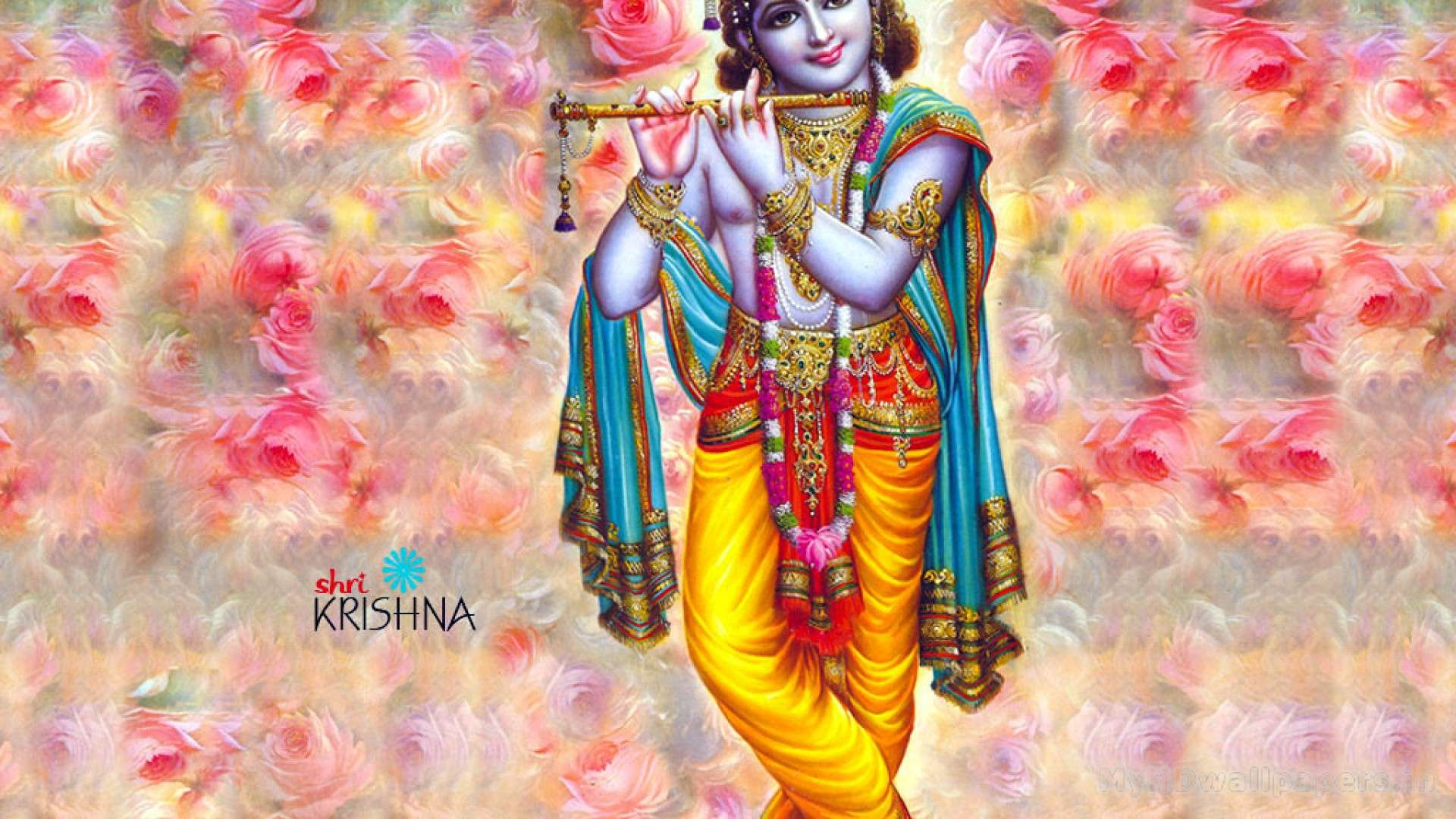 Wallpaper download krishna - Sri Krishna Wallpapers Full Hd Hd Wallpapers