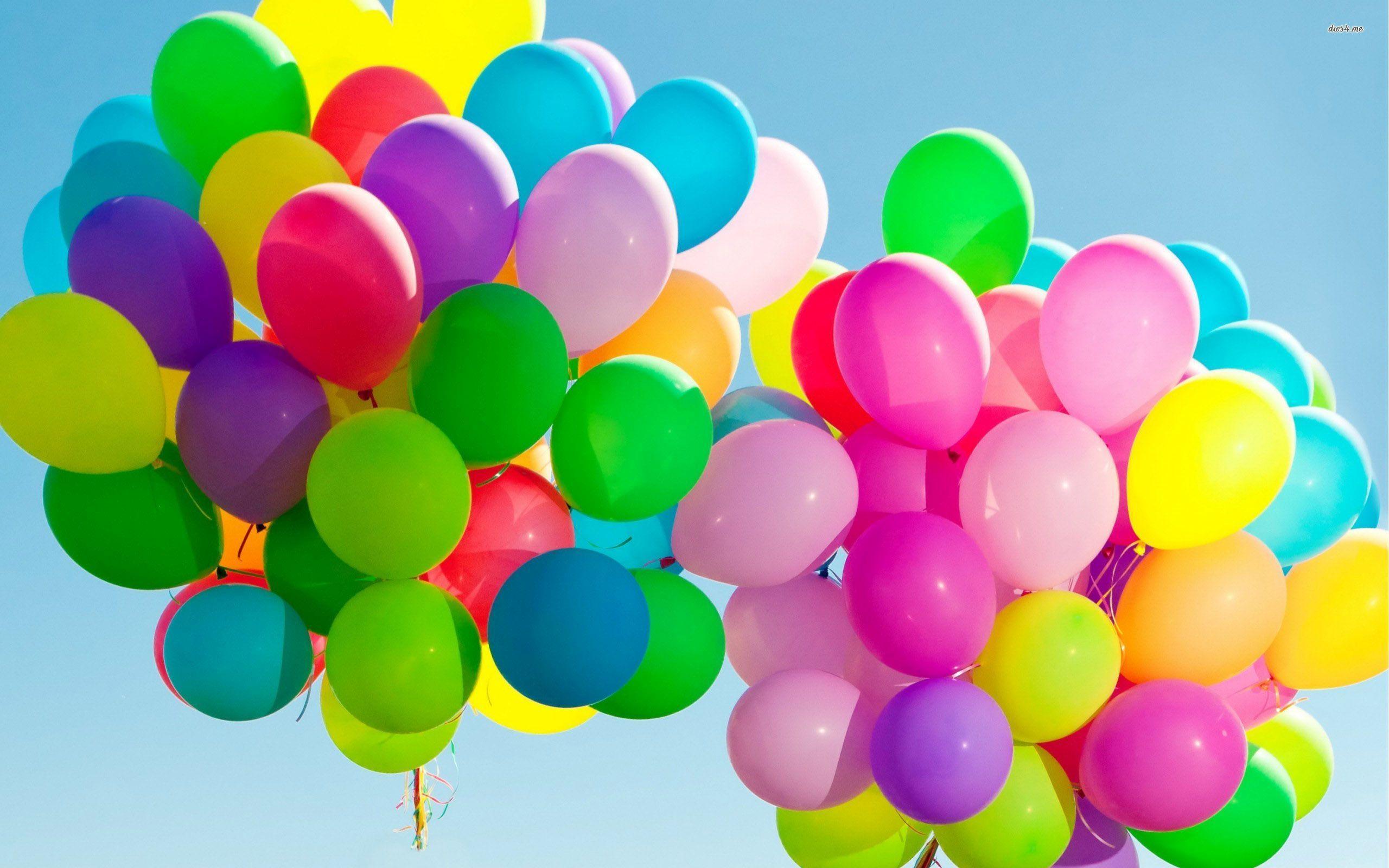 Balloons Wallpaper Collection 43 2560x1600