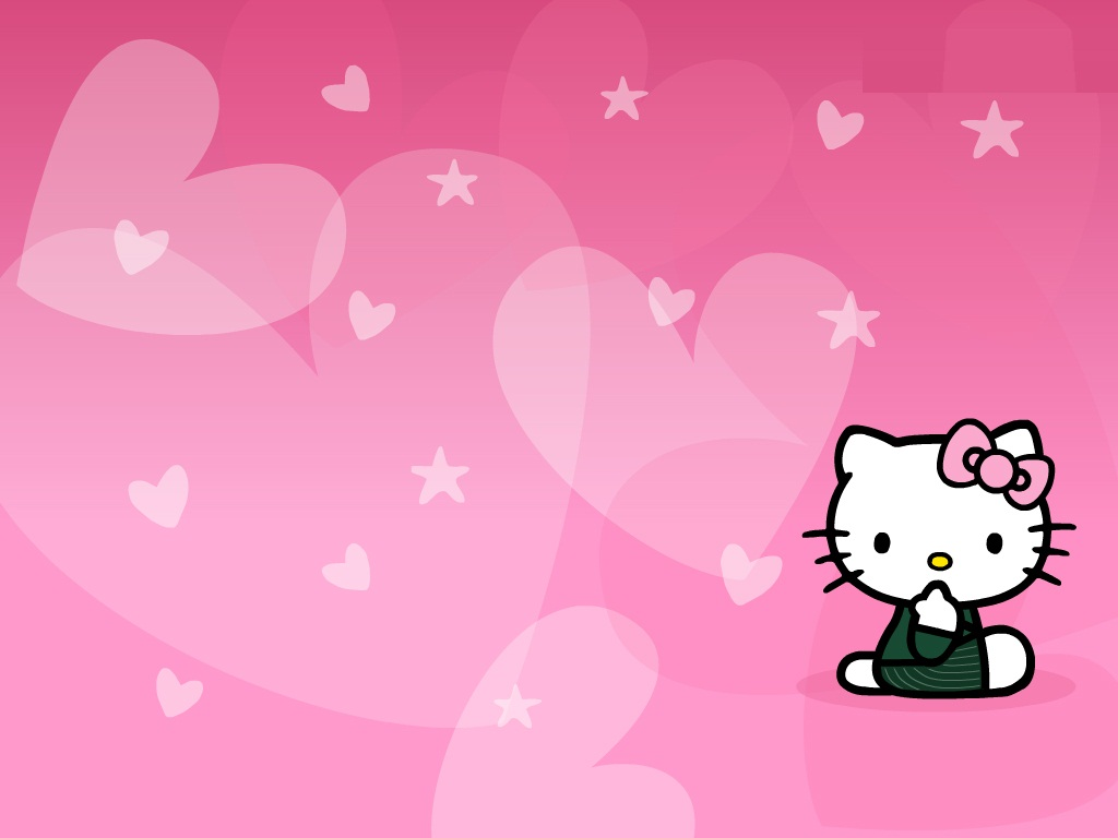 Free Download Hello Kitty Desktop Backgrounds Hello Kitty