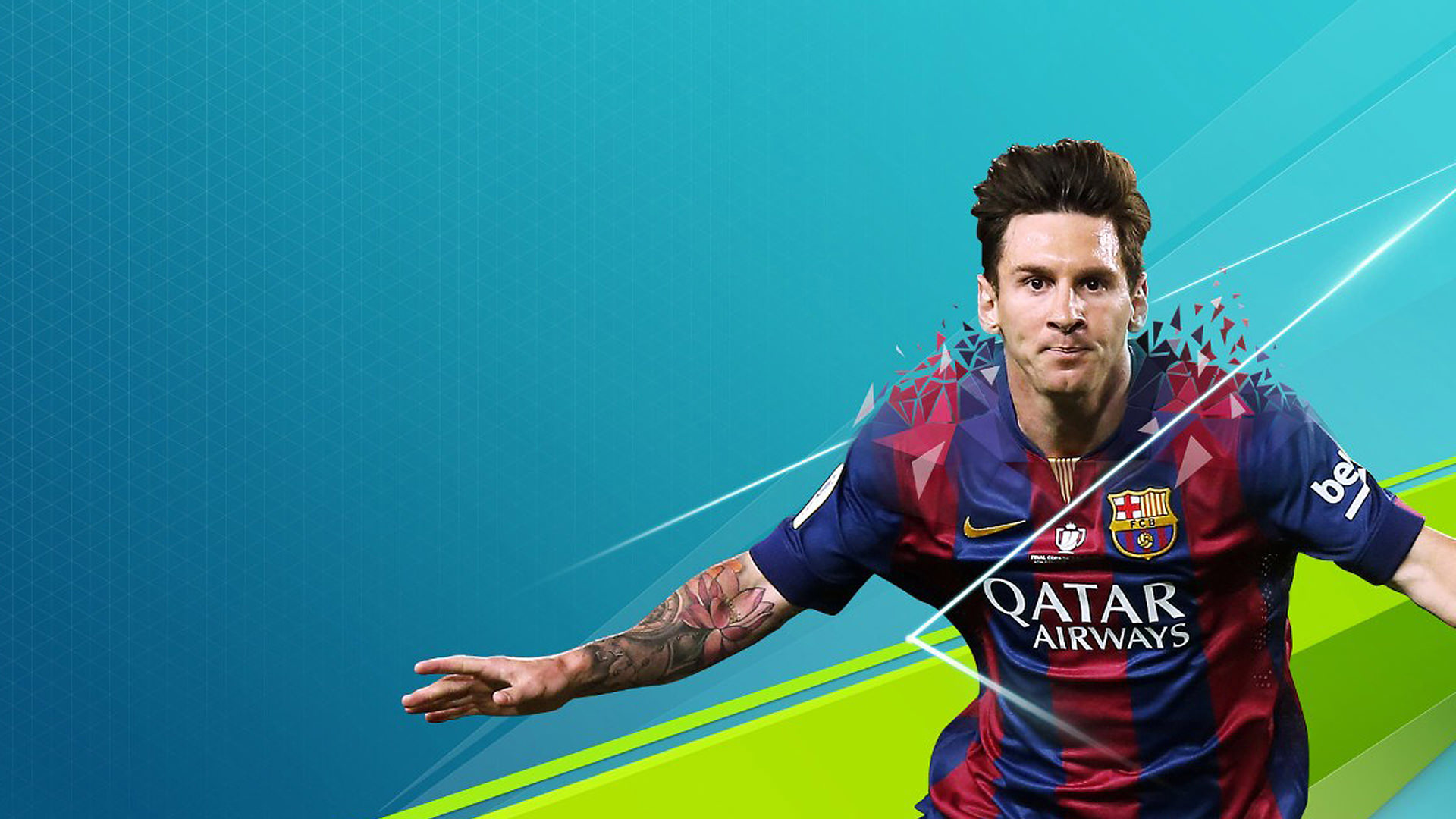 FIFA 16 Wallpapers FIFPlay 1920x1080