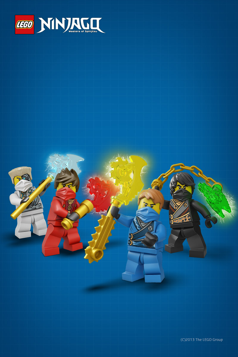 lego ninjago wallpaper high - photo #4