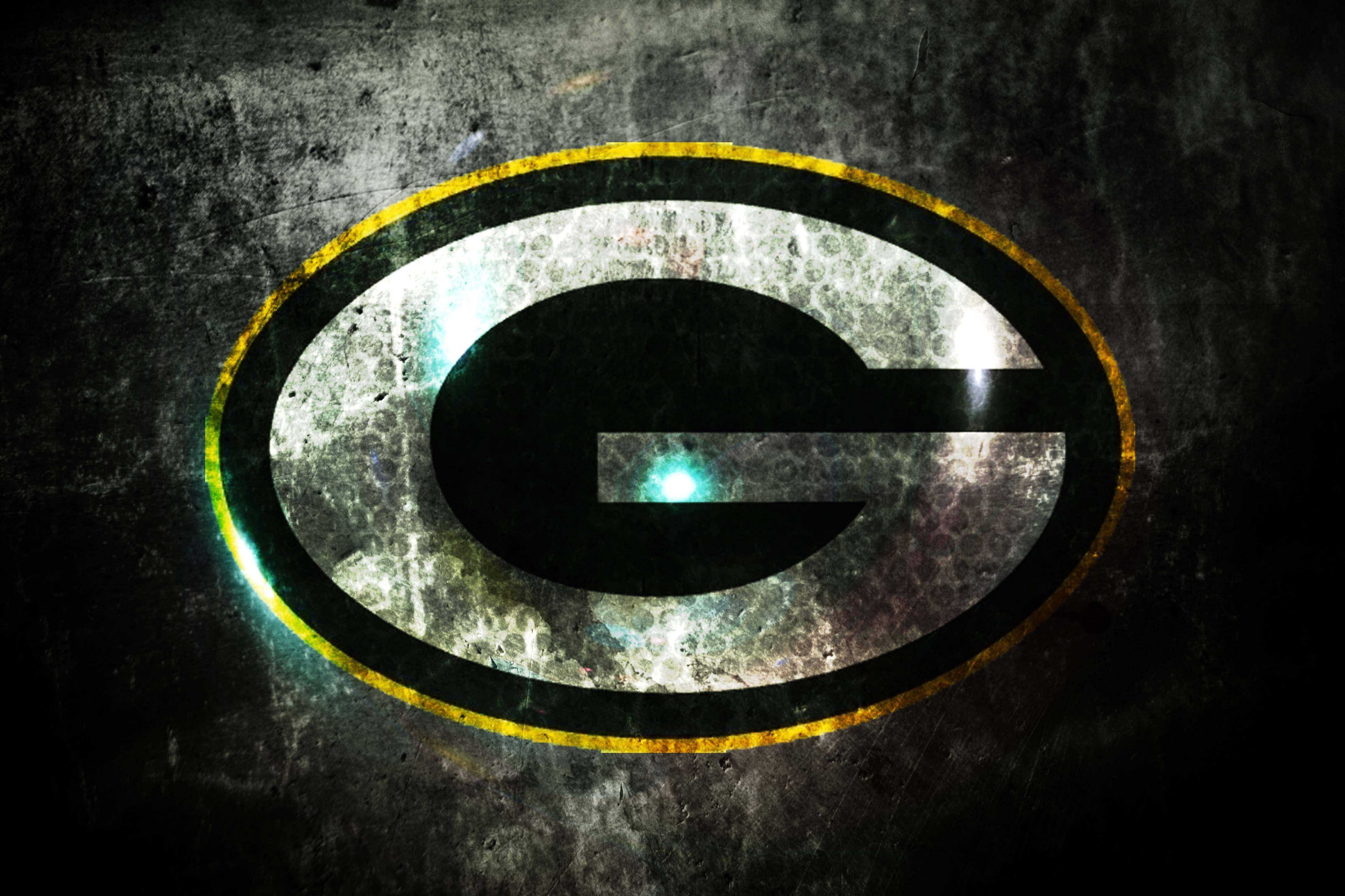 Green Bay Packers   NFL Team Wallpaper 4752x3168