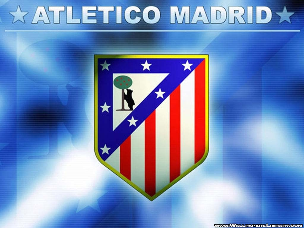 Atletico Madrid Wallpapers 1024x768
