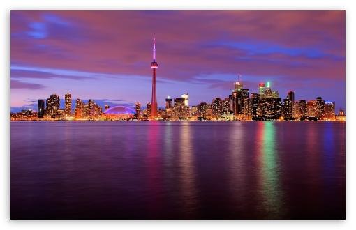 Toronto Canada digital wallpapers black wallpapers wallpaper 510x330