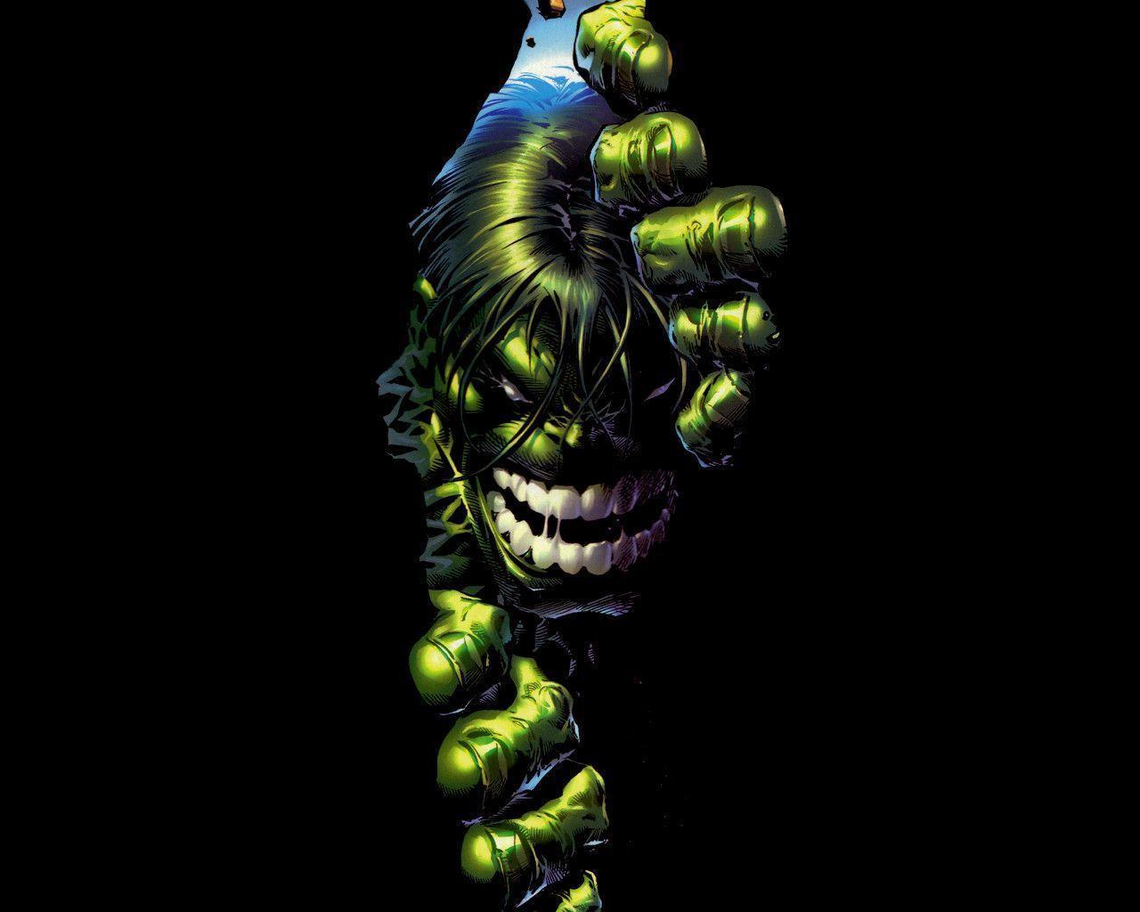 Hulk Wallpapers HD 1280x1024