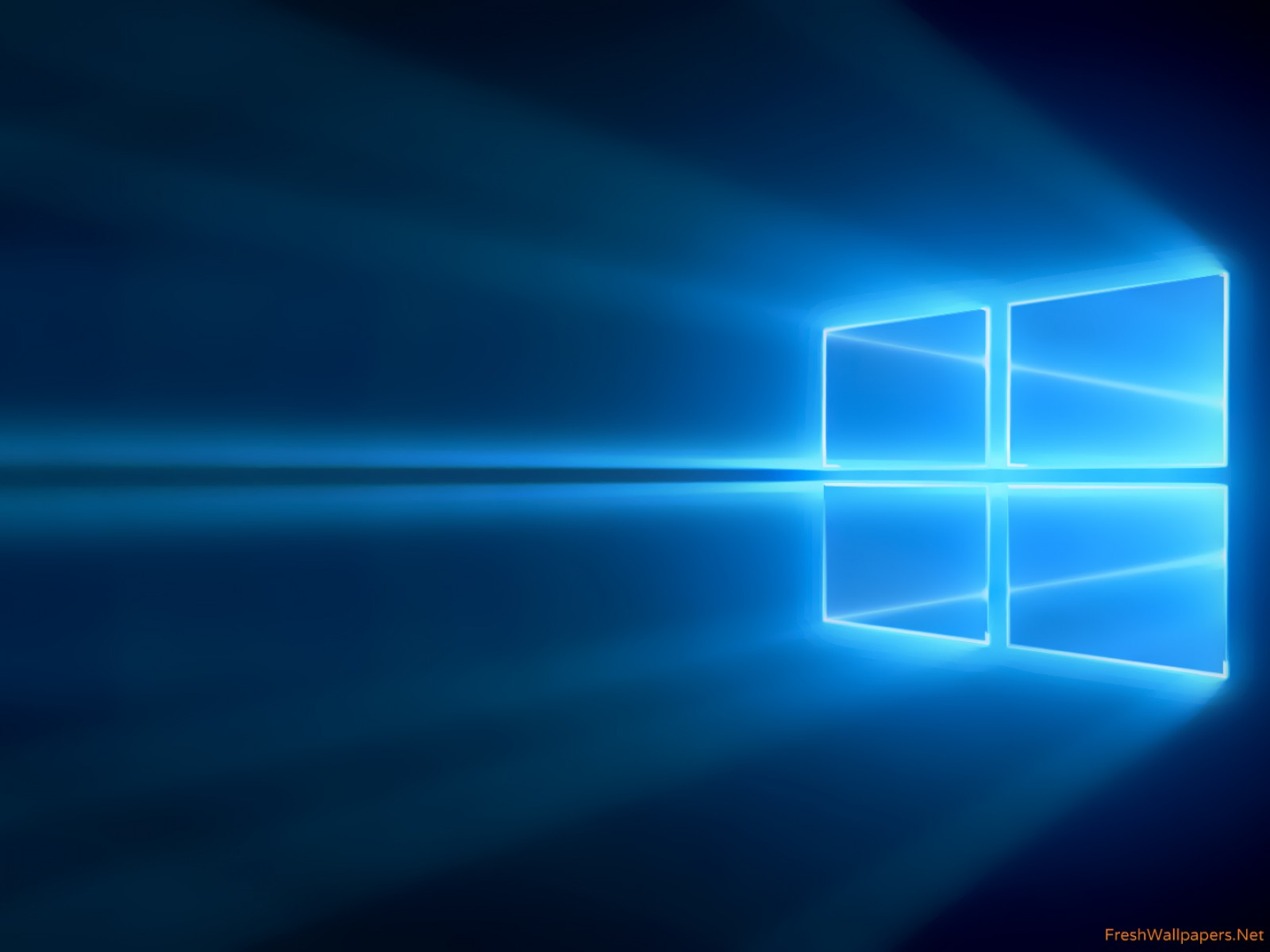 Windows 10 Official Desktop Background wallpapers Freshwallpapers 1600x1200