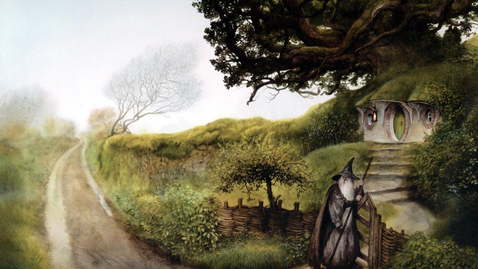Hobbit Desktop Wallpapers 88 1920x1080
