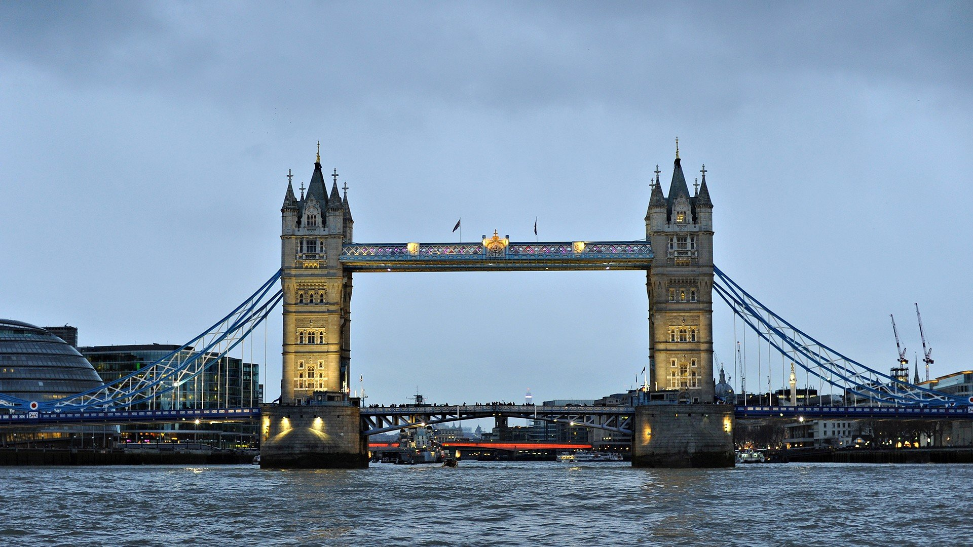 London Bridge Google Skins London Bridge Google Backgrounds London 1920x1080