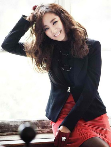 DawnLove92 images Park Min Young HD wallpaper and 378x500
