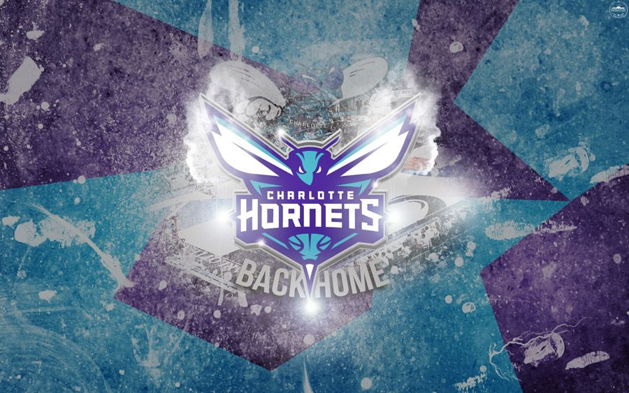 Pin by BasketWallpaperscom on NBA Wallpapers Charlotte hornets 900x563