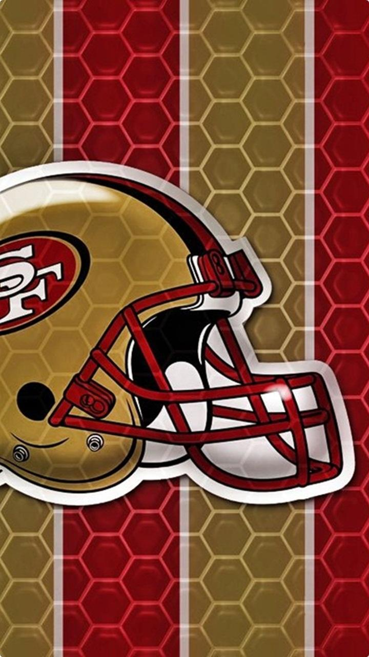Wallpapers for San Francisco 49ers for Android   APK Download 720x1280