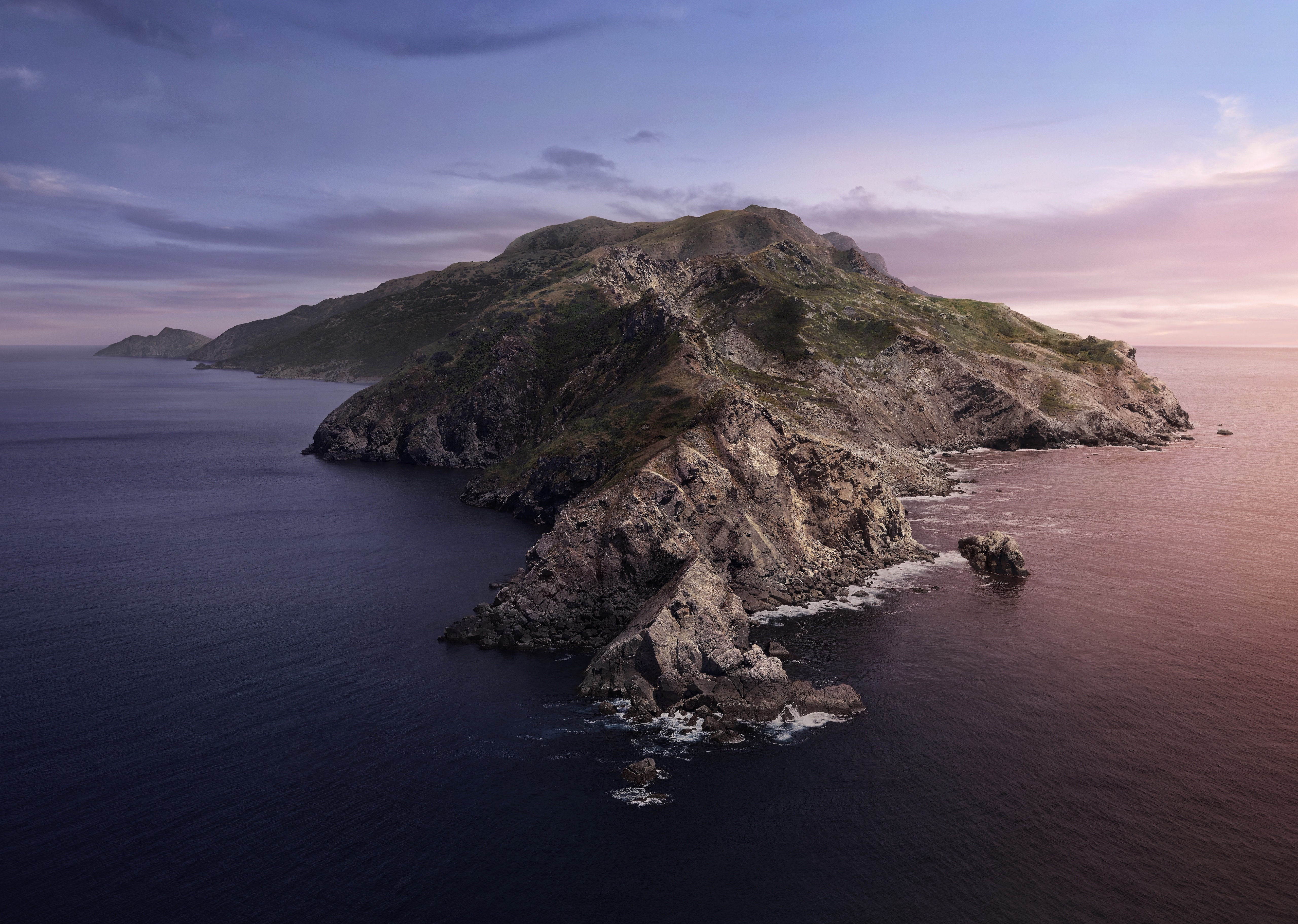 Get the MacOS Catalina Default Wallpapers OSXDaily 5120x3645