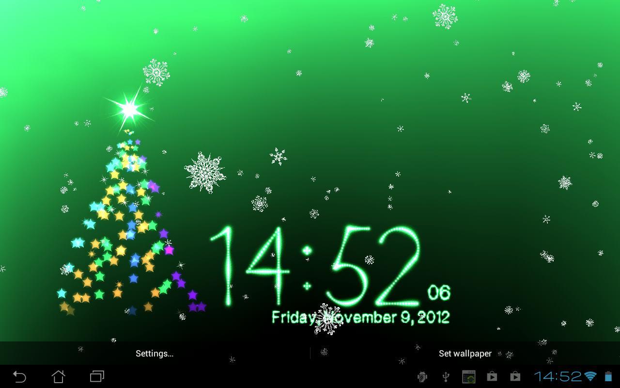 Calendar Countdown Wallpaper : Countdown to christmas wallpaper wallpapersafari