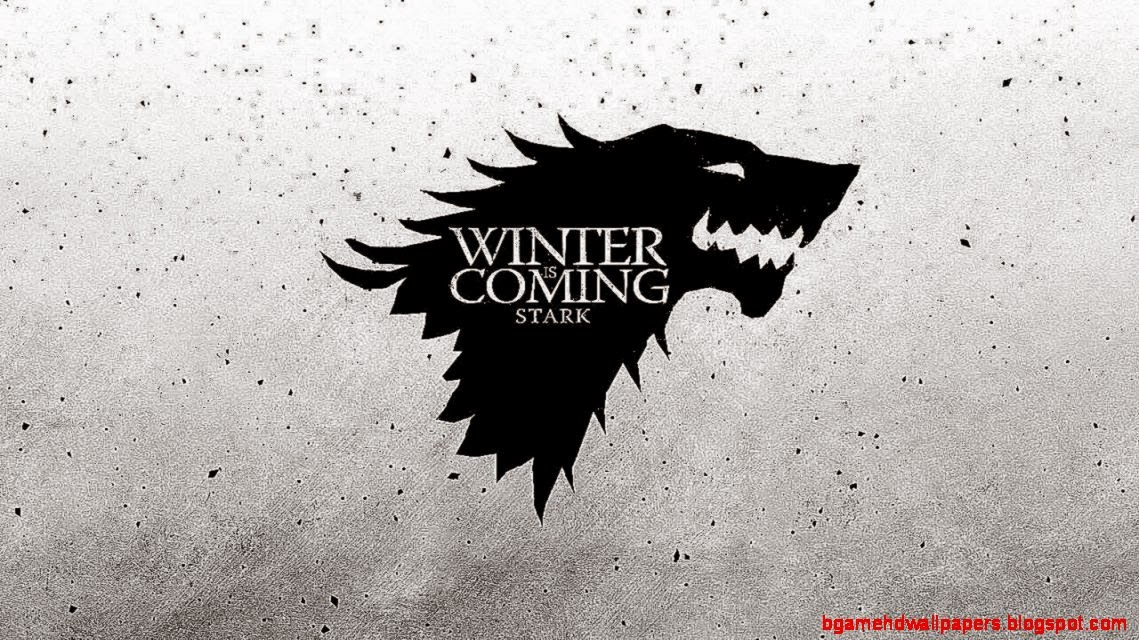 Wallpapers Game Of Thrones Winter Is Coming Stark Hd Best 1280800 1139x640
