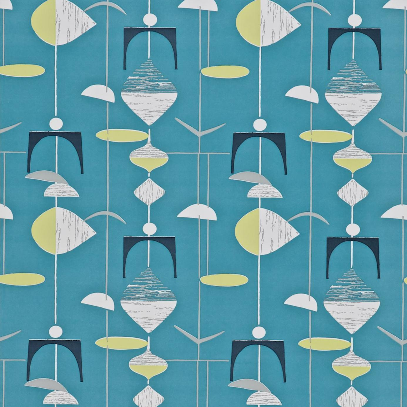 Free Download 50s Retro Wallpaper Sanderson 50s Wallpapers