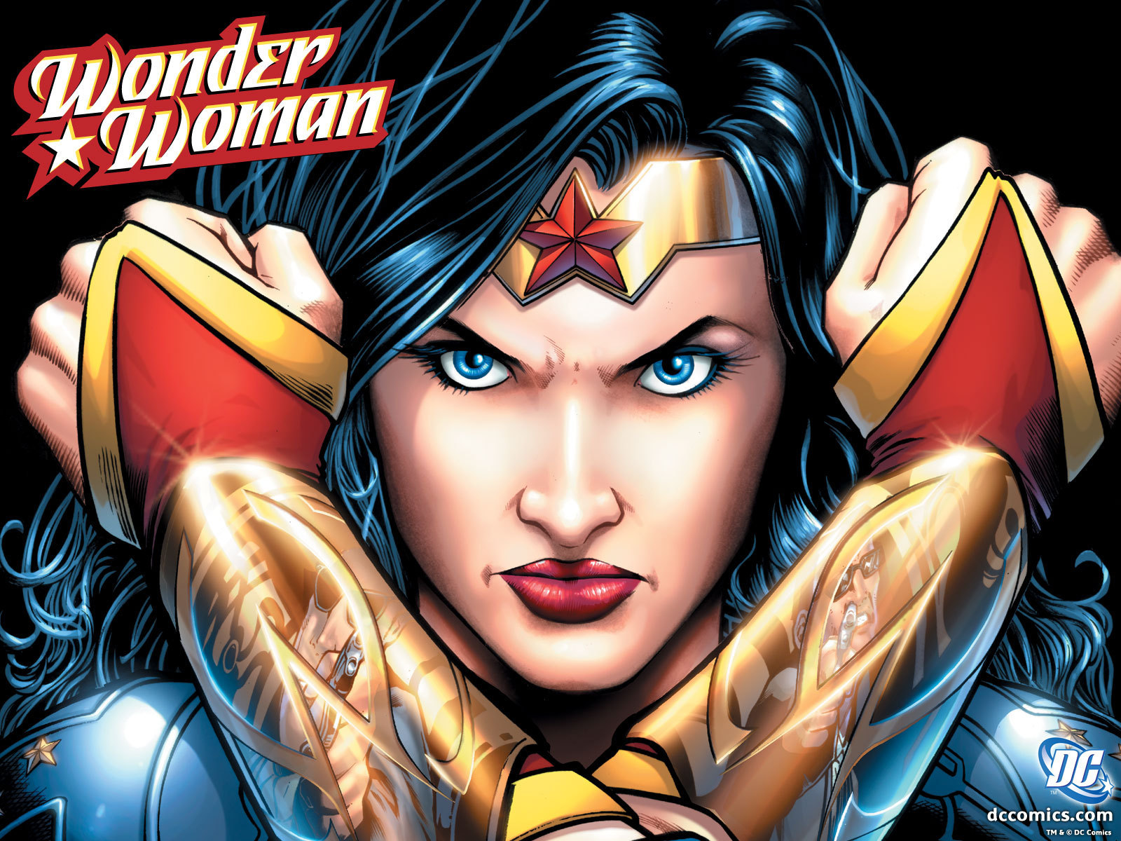 Top 10 Fictional Superheroes People Love   List Dose 1600x1200