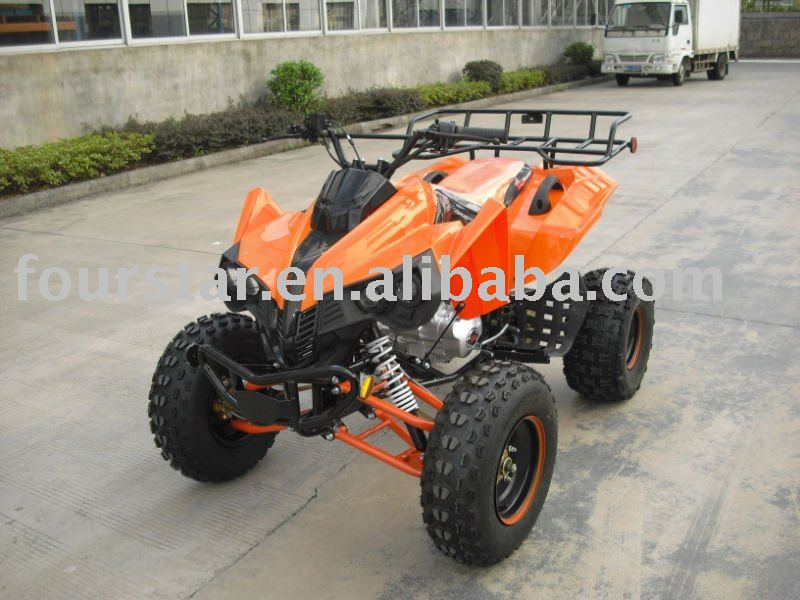 Cool Atvs Air Cool Quad Atv sx Sm200 800x600