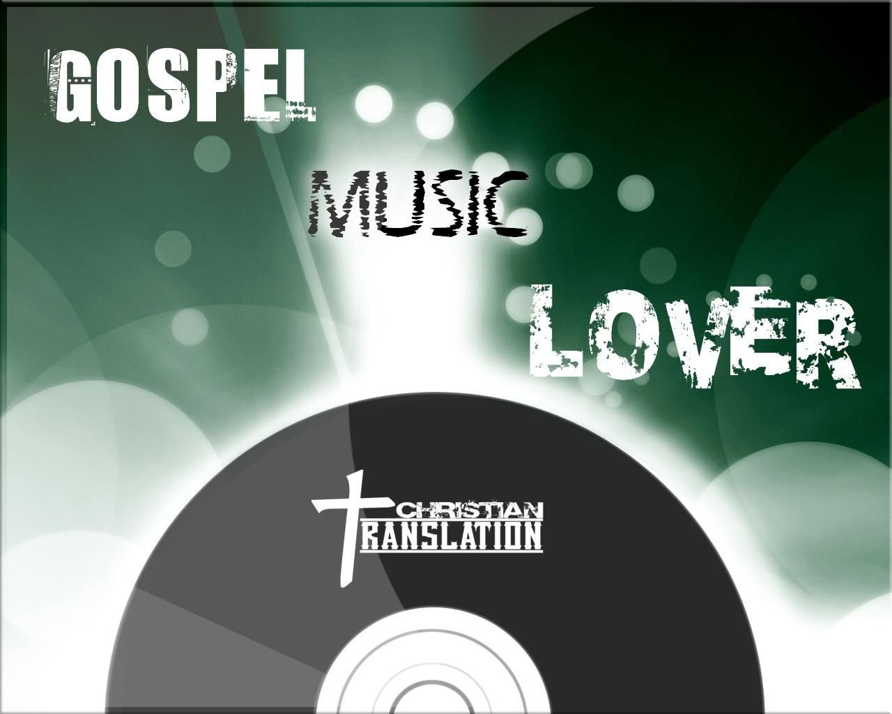 Christian Music Background