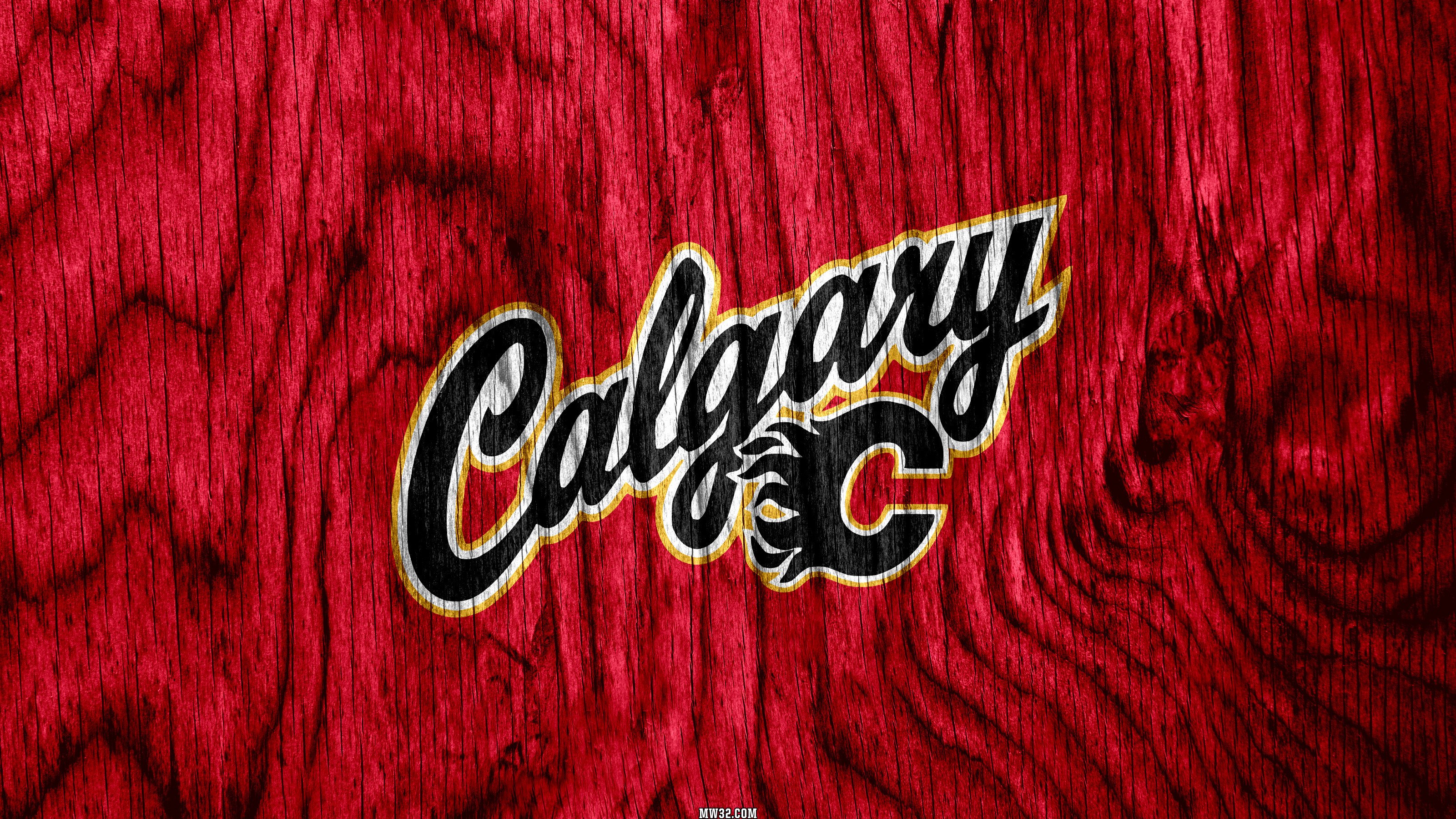 32 Calgary Flames Wallpapers On Wallpapersafari
