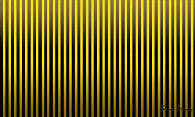 Yellow Stripe Wallpaper: Yellow Striped Wallpaper
