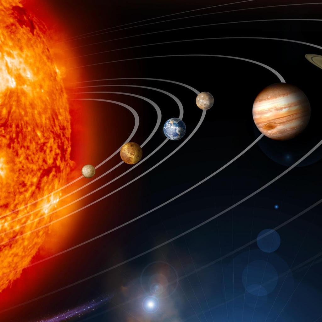 [76+] Solar System Wallpaper on WallpaperSafari