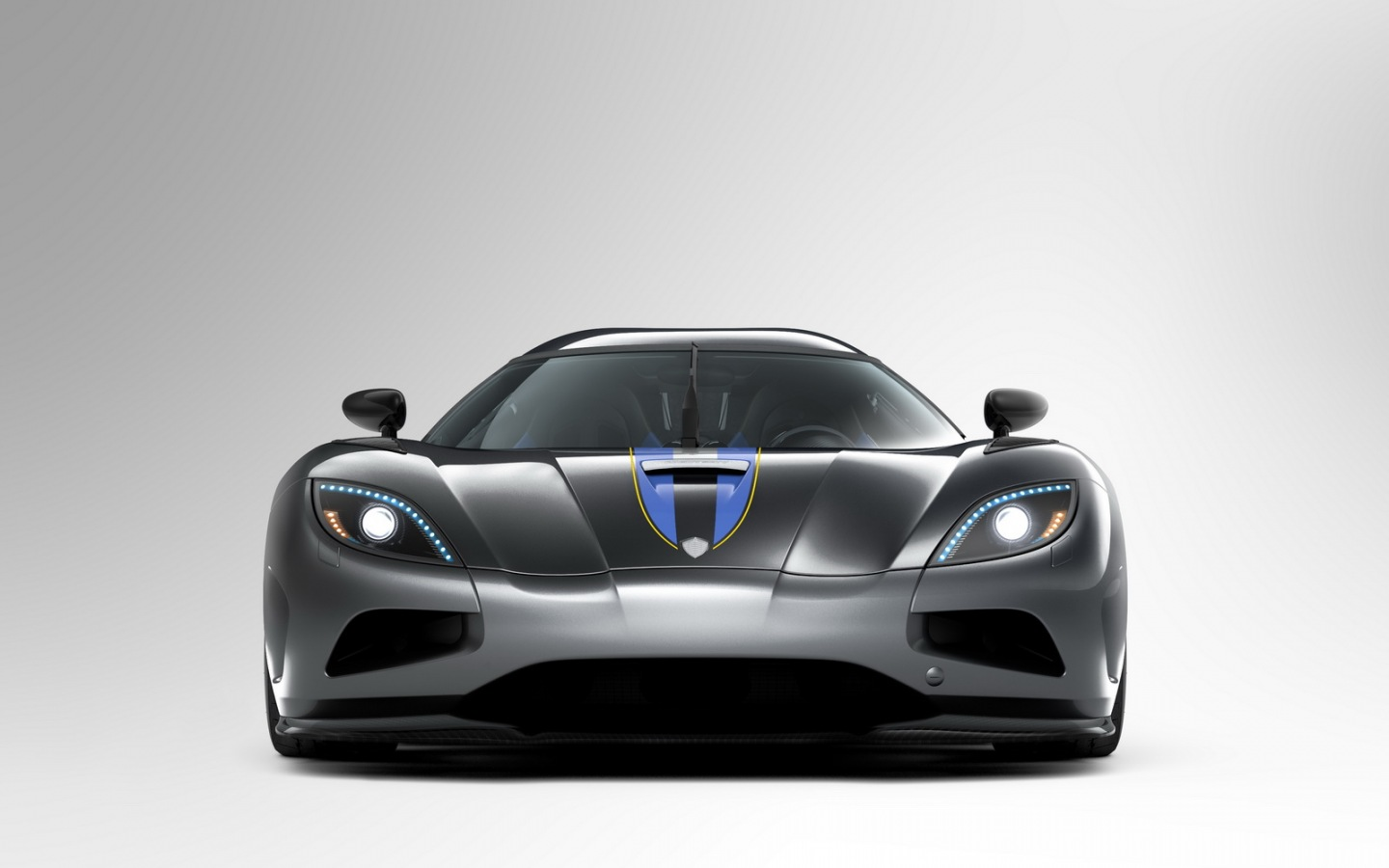 Like or share Koenigsegg Agera R Wallpaper on Facebook 1440x900