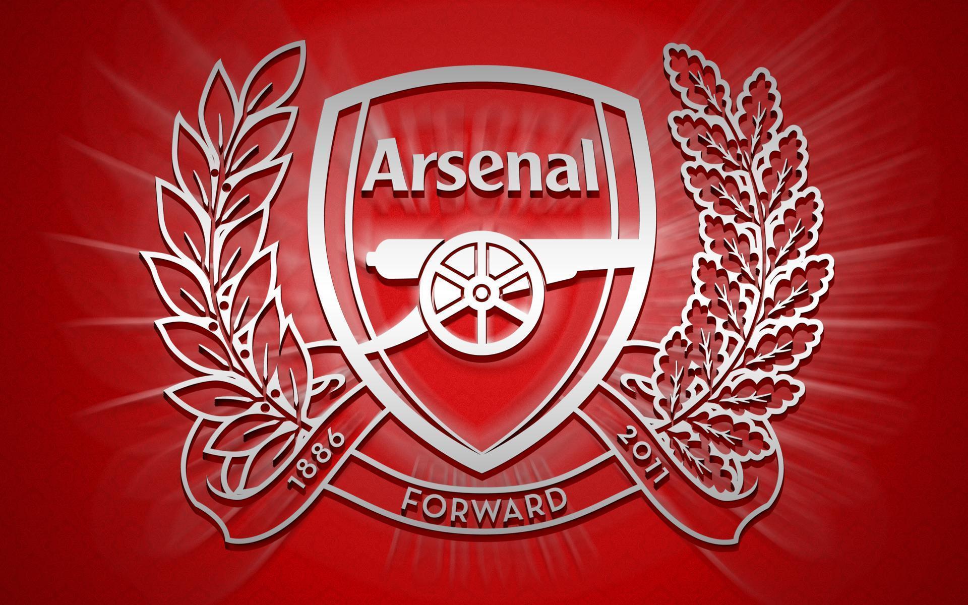 Arsenal Logo Wallpapers 2015 1920x1200