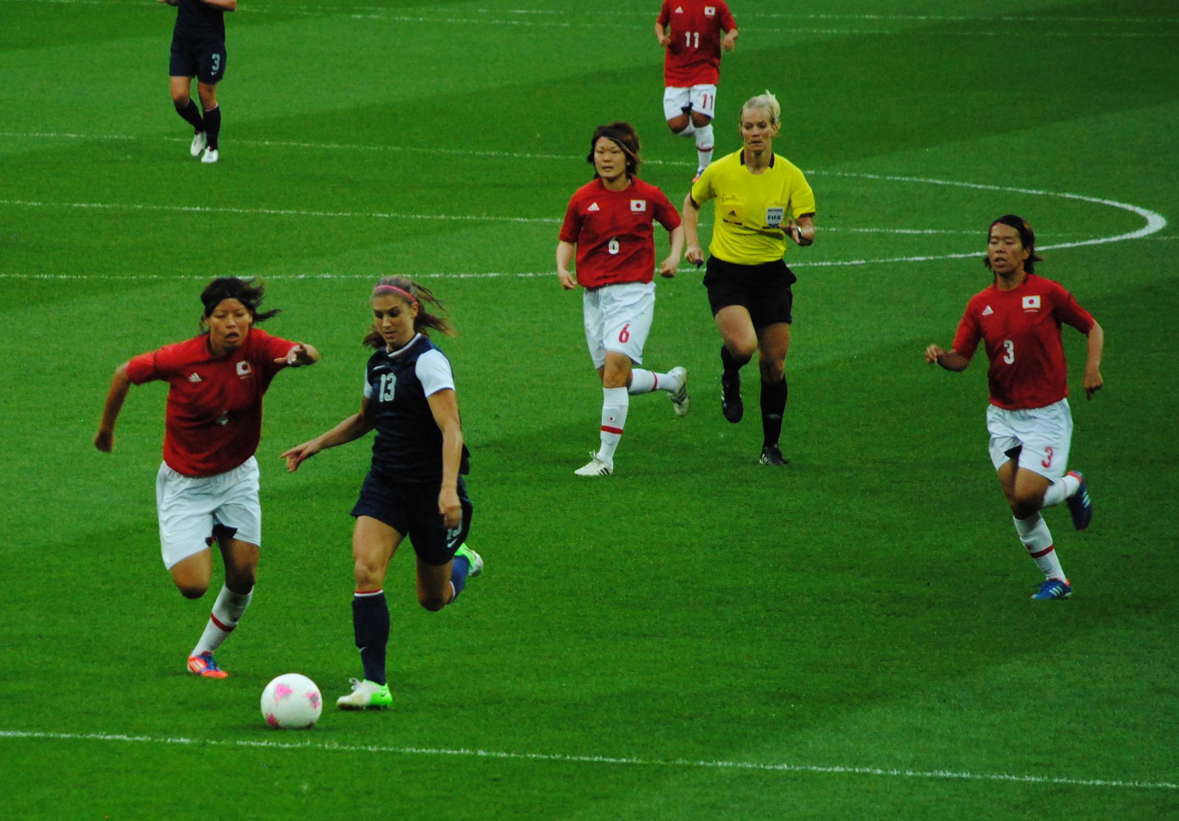 Womens Soccer   USA vs Japan 1jpg 2307x1607