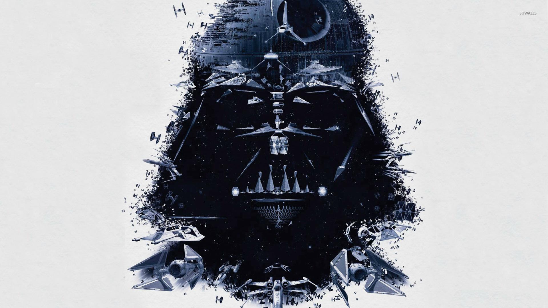 Darth Vader wallpaper   727822 1920x1080
