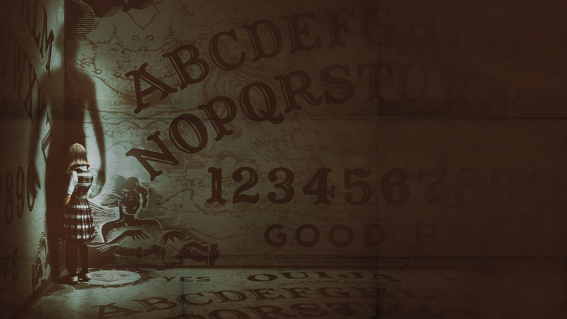 Ouija Origin Of Evil HD Wallpaper Background Image 1920x1080 1920x1080