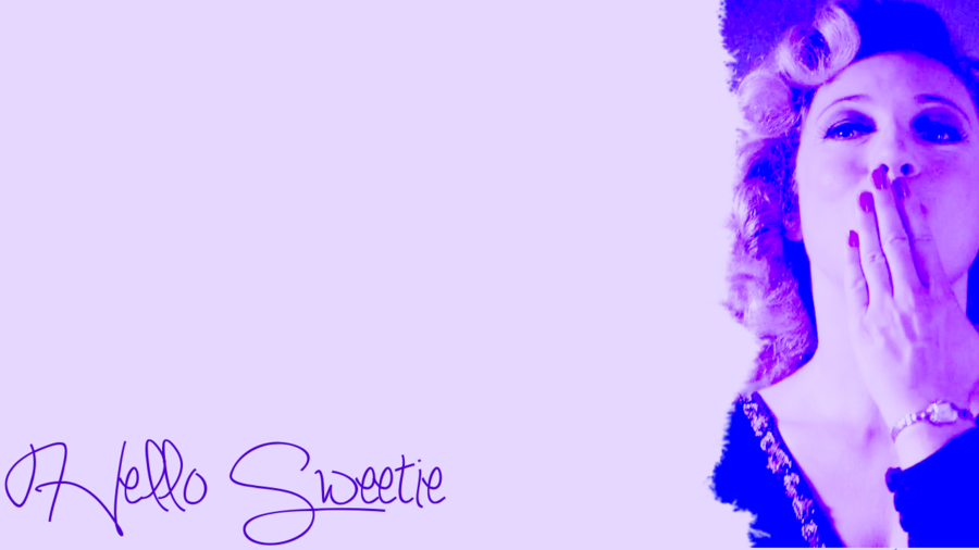 Purple River Song Wallpaper by BeXInspired 900x506