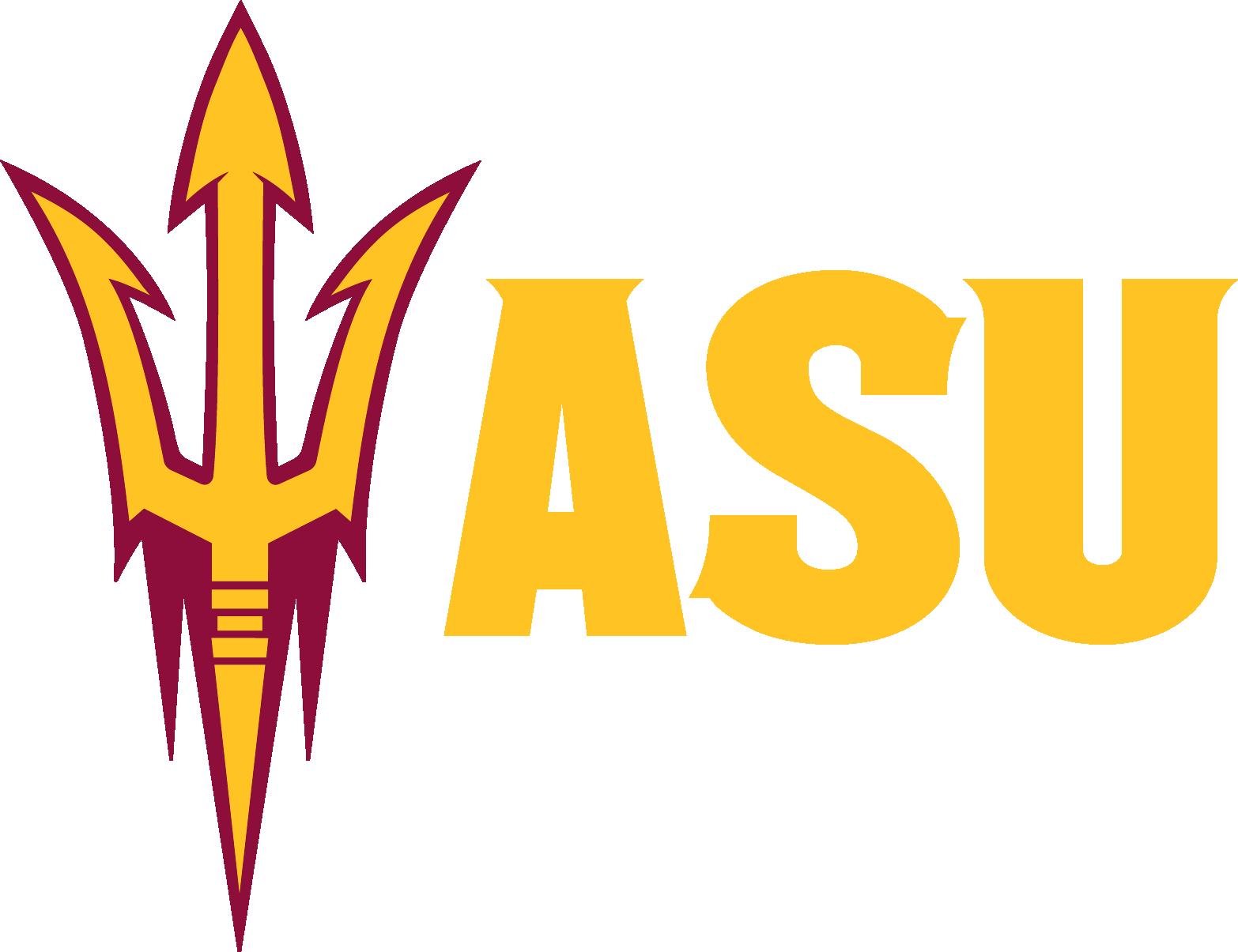 Arizona State Sun Devils Logo Logo secondary 1566x1205
