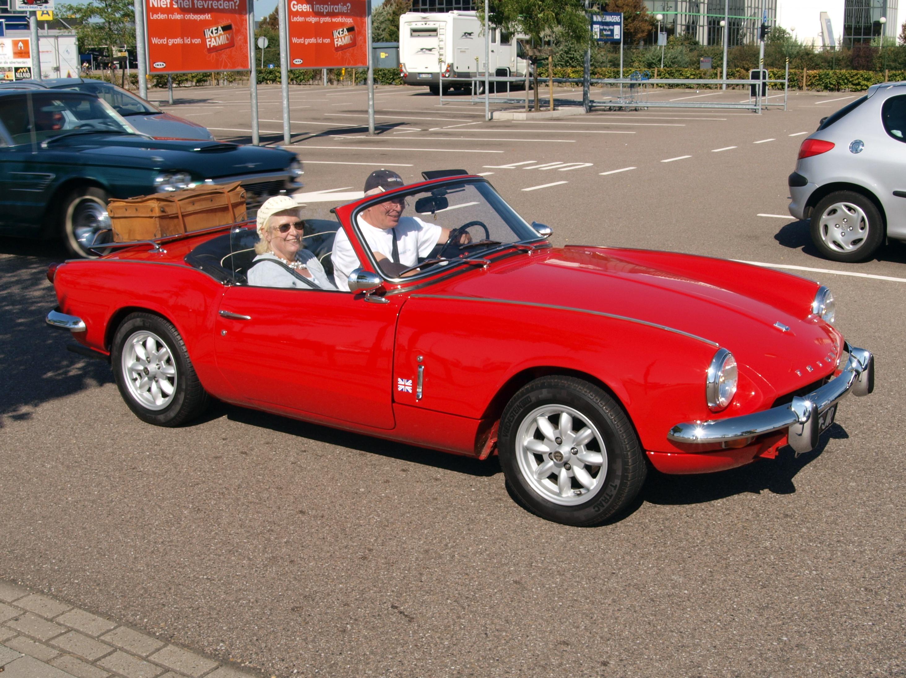 triumph spitfire x triumph spitfire auto museum online 1280 x 960 389 2927x2193
