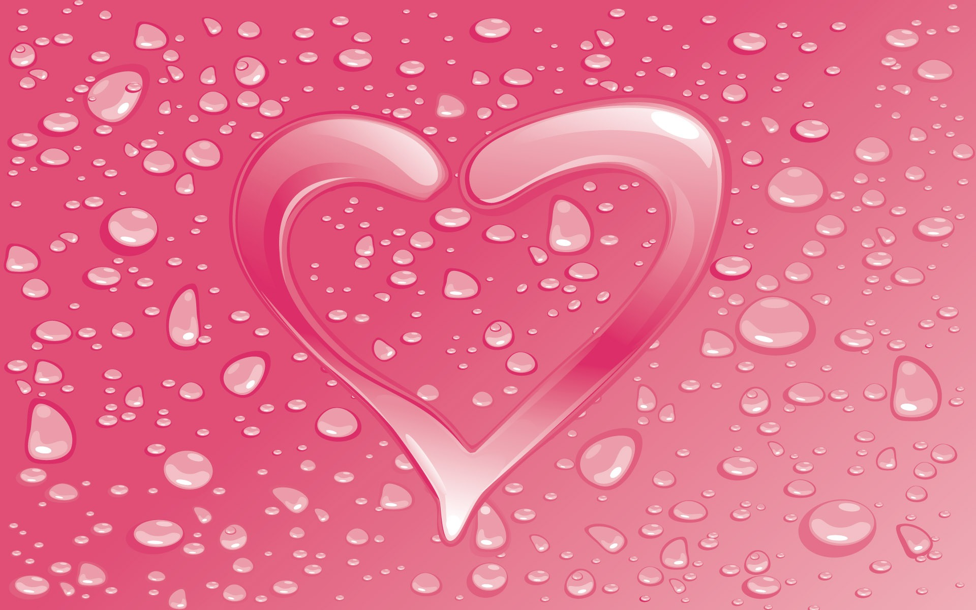 Valentines Day Heart Wallpapers 1920x1200