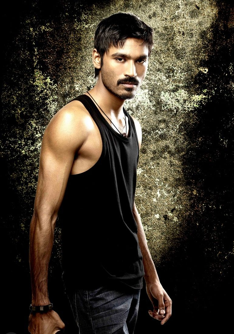 Best HD Wallpapers of Tamil Actor Dhanush And New Photos Best 770x1100