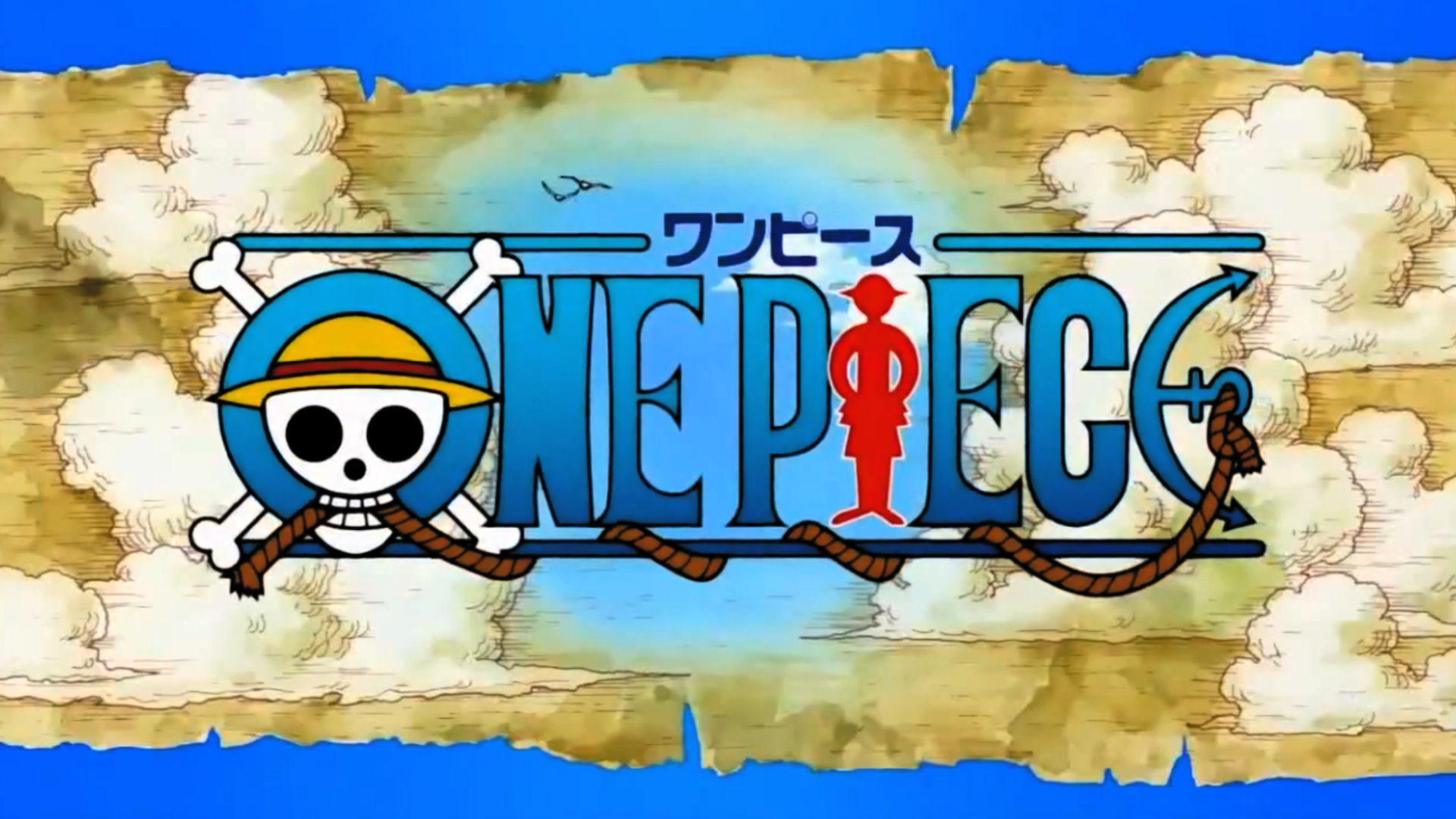 Wallpaper Anime One Piece Keren Hd Gambarku