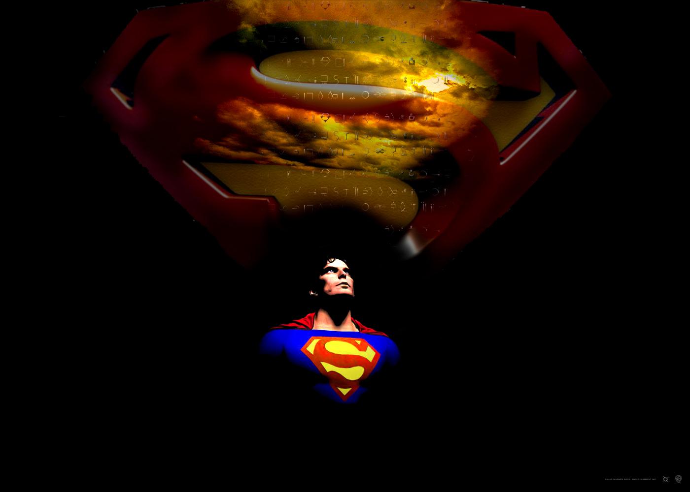 Superman Wallpapers de Superman Fondos de escritorio de Superman 1400x1000
