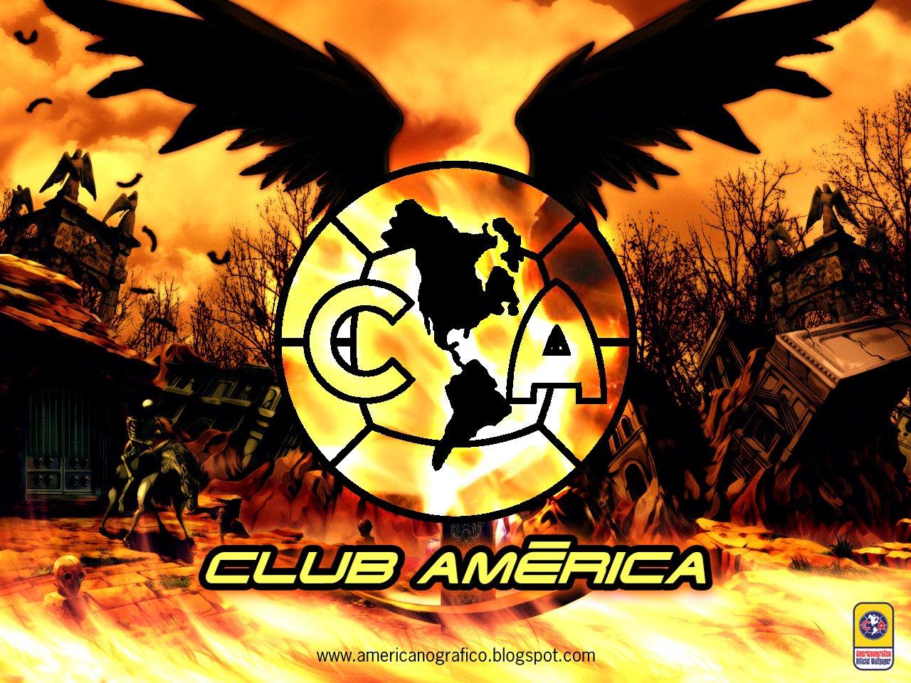 club america wallpapers club america wallpapers   Ecro 1280x960