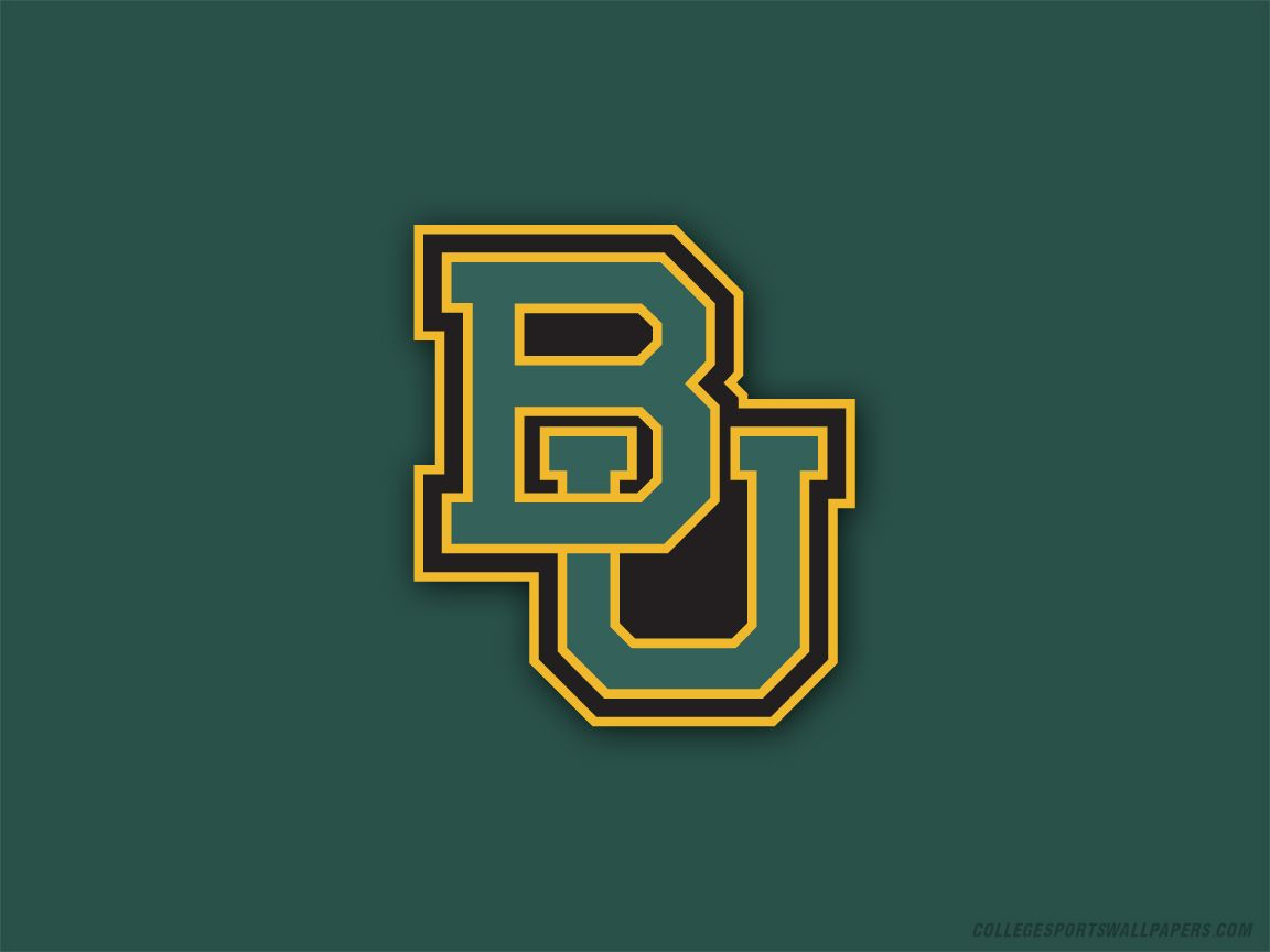 Baylor University Logo Wallpaper wwwimgkidcom   The 1152x864