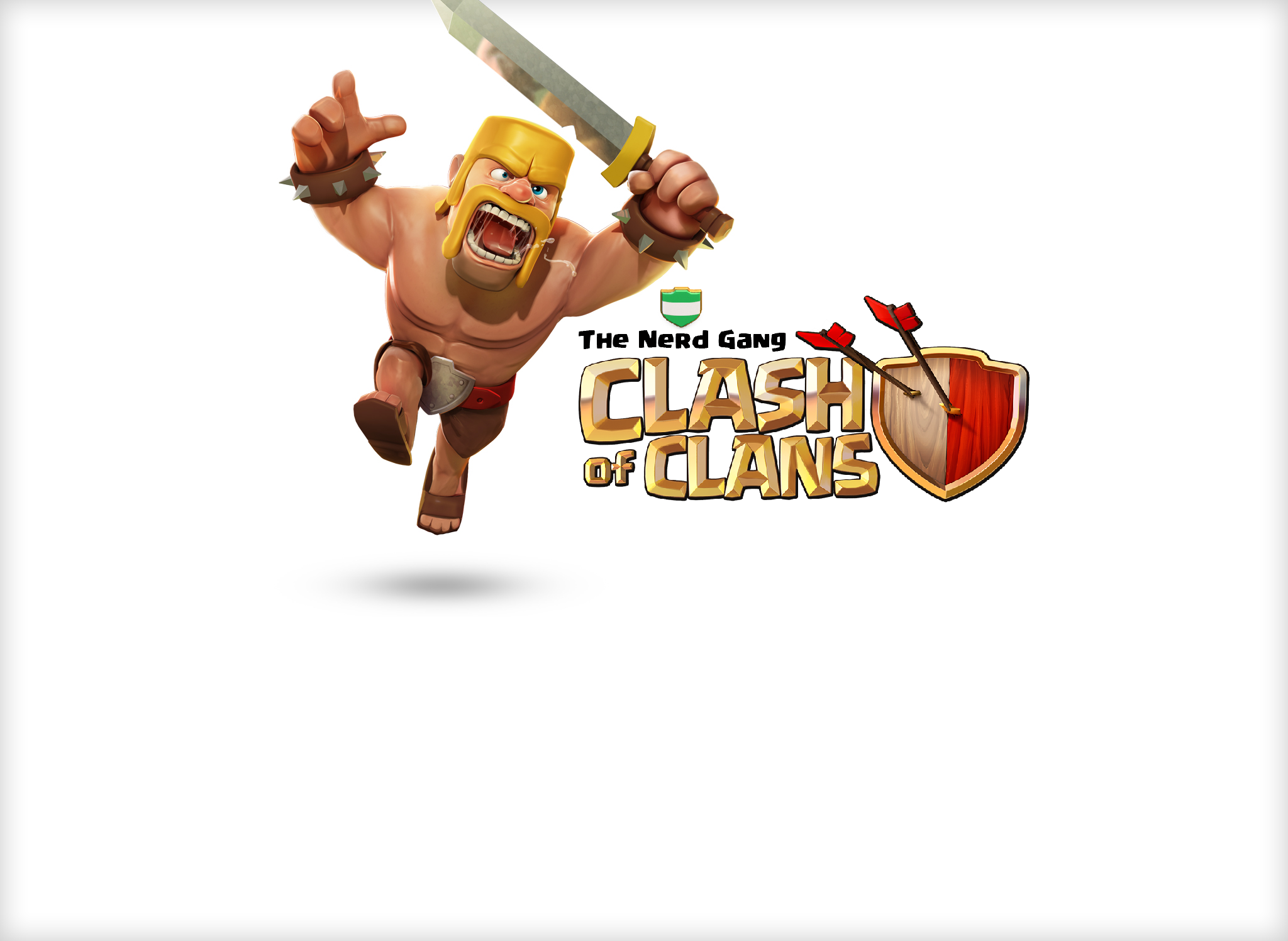 Clash of Clans Wallpaper 2048x1496