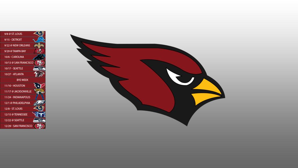 Arizona Cardinals Wallpaper 1024x576