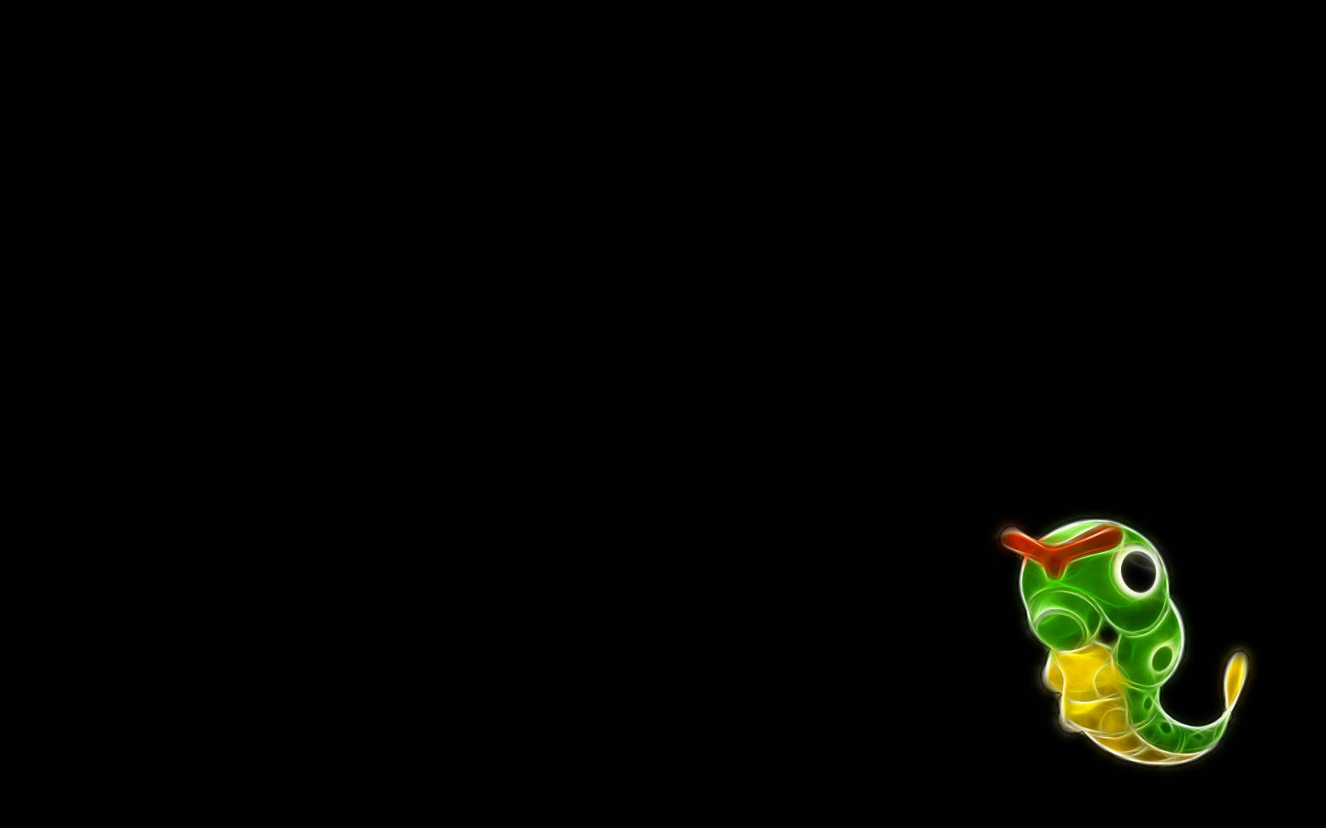 Caterpie wallpaper   717747 1920x1200